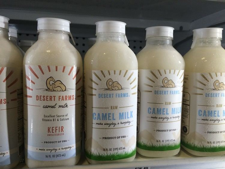 Camel milk Where to Find Raw Cow Goat and Camel Milk in Los Anglees LA Weekly
