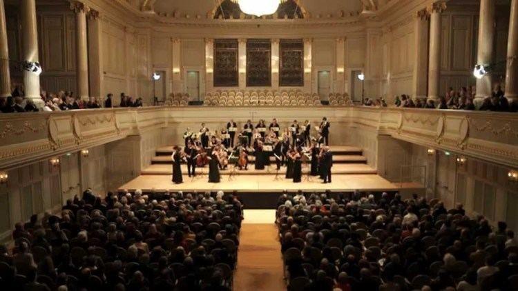 Camerata Bern SCHUBERT Unfinished Symphony 12 CAMERATA BERN YouTube