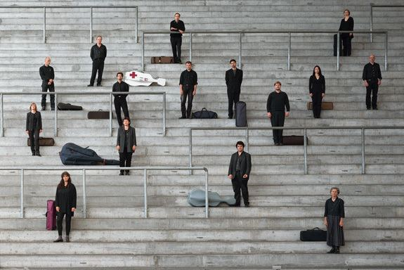Camerata Bern Camerata Bern Chamber Orchestra Short History More Photos