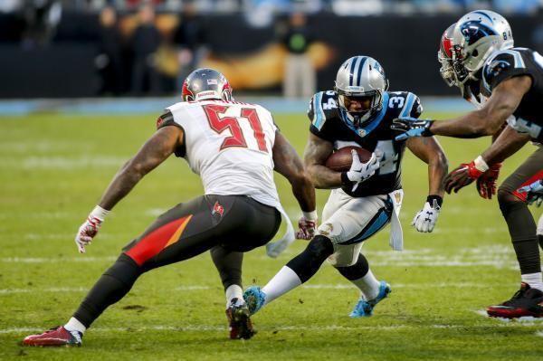 Cameron Artis-Payne Fantasy Football Cameron ArtisPayne named Carolina Panthers