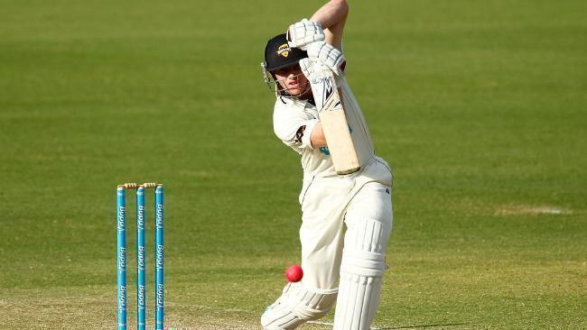 Cameron Bancroft (cricketer) Western Australia opening batsman Cameron Bancroft says he39s ready