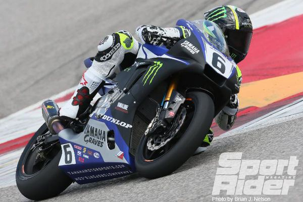 Cameron Beaubier Cameron Beaubier may go to Yamaha factory WSBK team in