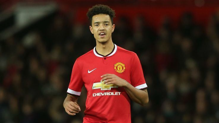 Cameron Borthwick-Jackson Rooney starts for Man United Borthwick Jackson on bench
