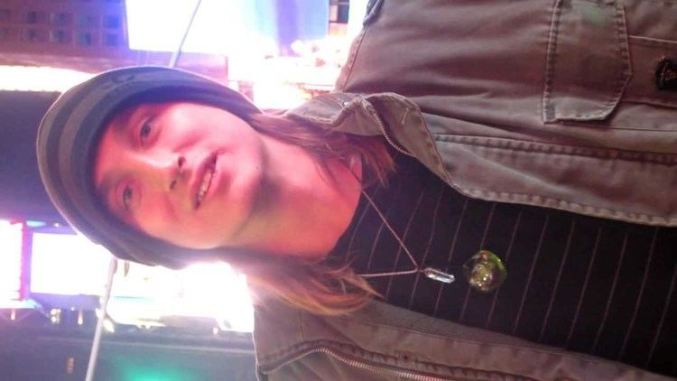Cameron Clapp Cameron Clapp in Time Square YouTube