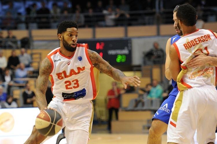 Cameron Clark (basketball) Cameron CLARK USAs profile FIBA Europe Cup 2017 FIBAbasketball
