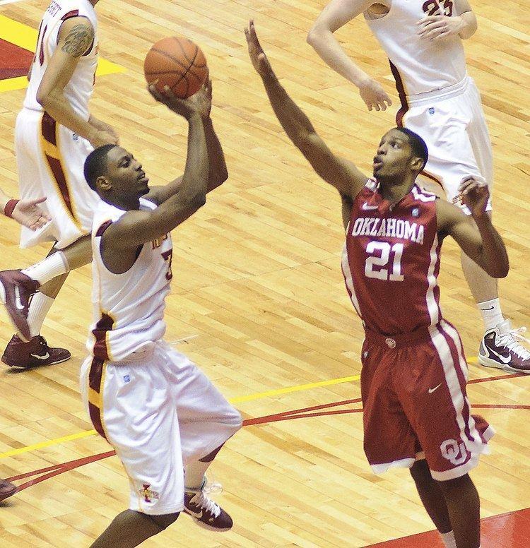 Cameron Clark (basketball) Cameron Clark basketball Wikipedia
