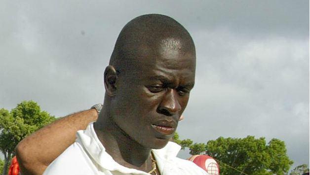 Cameron Cuffy (Cricketer)