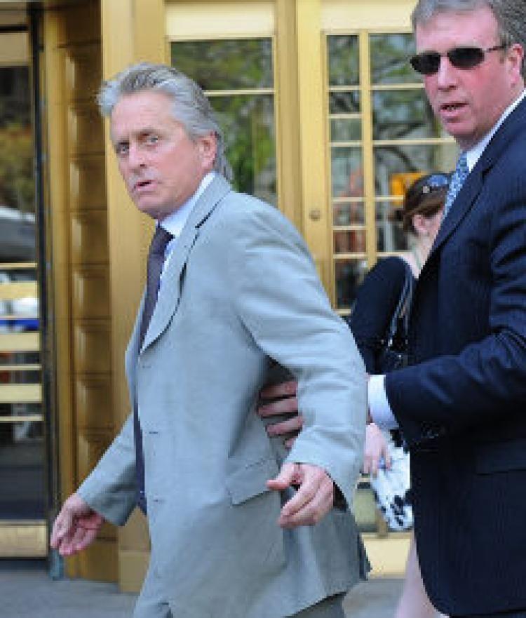 Cameron Douglas Cameron Douglas son of Michael Douglas gets 60 months in jail for