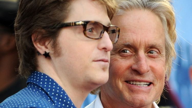 Cameron Douglas Cameron Douglas Michael Douglas son released from prison after