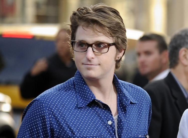 Cameron Douglas Michael Douglas son writes essay from jail NY Daily News