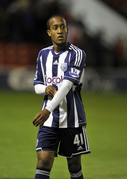 Cameron Gayle Cameron Gayle Photos Walsall v West Bromwich Albion
