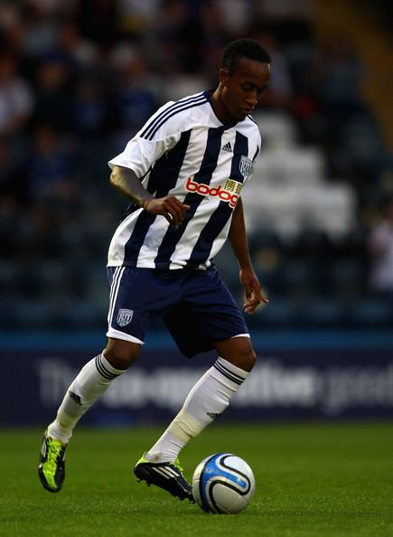 Cameron Gayle Cameron Gayle Photos Rochdale v West Bromwich Albion