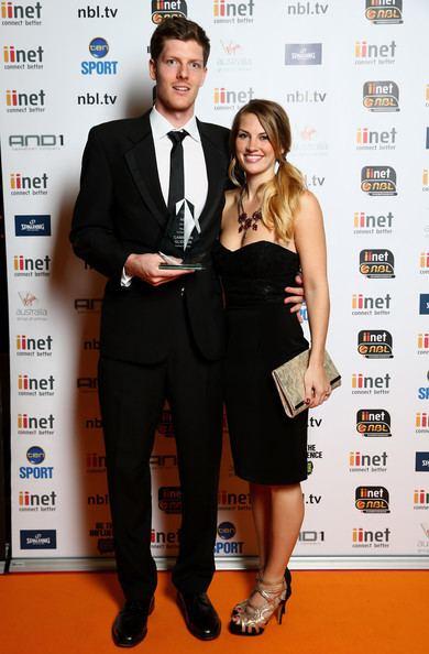 Cameron Gliddon Cameron Gliddon Photos 2013 Basketball Australia MVP
