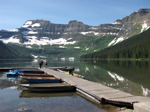 Cameron Lake (Alberta) hikingwithbarrycomsiteshikingwithbarrycomfile