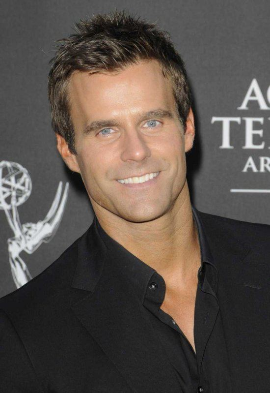 Cameron Mathison Parent Talk amp Teen Talk Cameron Mathison The Carpenter39s