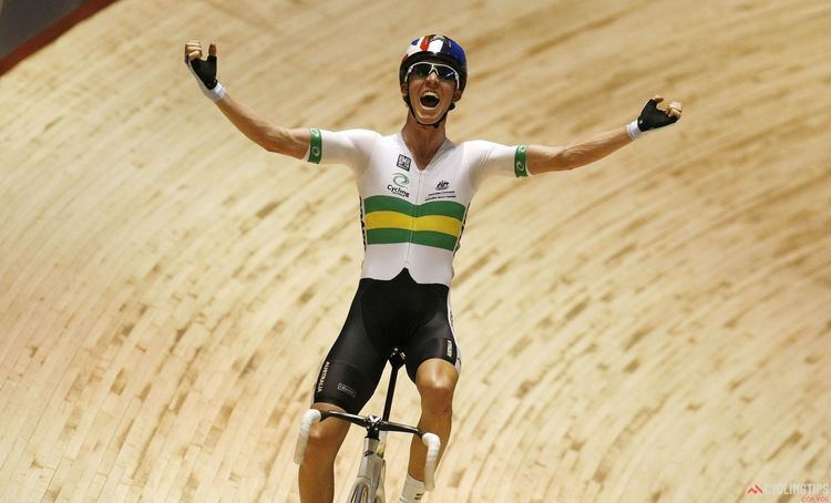 Cameron Meyer Rejuvenated Cameron Meyer happy with life and cycling and eyeing a