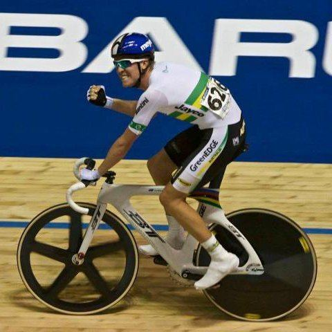 Cameron Meyer Cameron Meyer cammeyercyclist Twitter