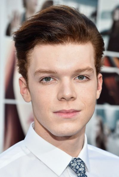 Cameron Monaghan Cameron Monaghan Photos 39If I Stay39 Premieres in
