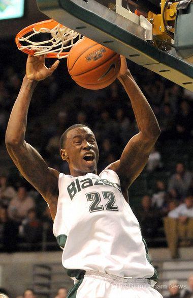 Cameron Moore (basketball) UAB39s Cameron Moore chosen as CUSA Preseason Player of the Year