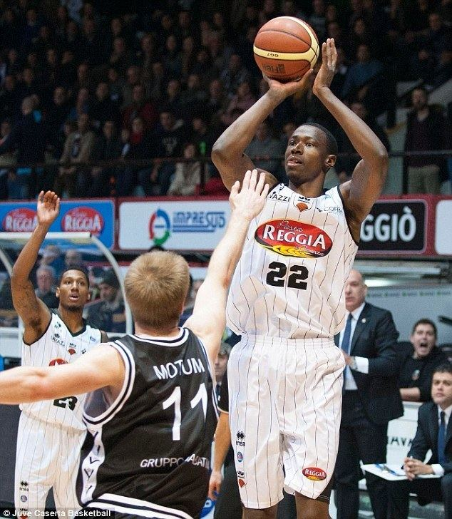 Cameron Moore (basketball) American basketball player Cameron Moore dies in Macedonia after