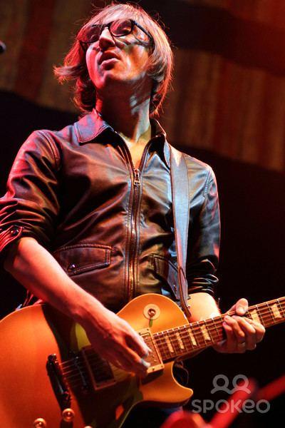 Cameron Muncey Cameron Muncey Guitarist Pics Videos Dating amp News