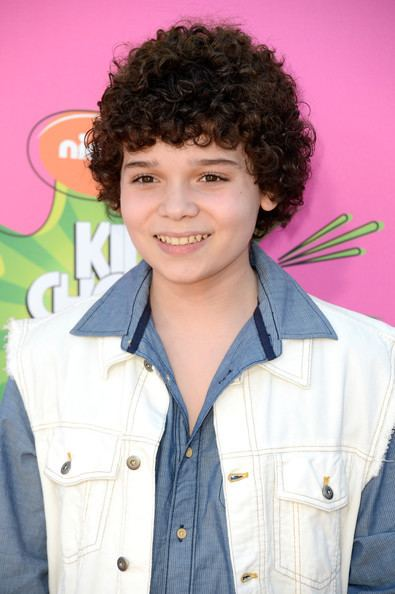 Cameron Ocasio Cameron Ocasio Pictures Nickelodeon39s 26th Annual Kids