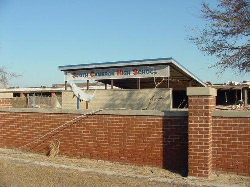 Cameron Parish School Board
