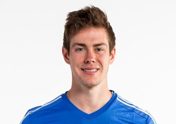 Cameron Porter ASN article Cameron Porter From Iffy Prospect to MLS Hero