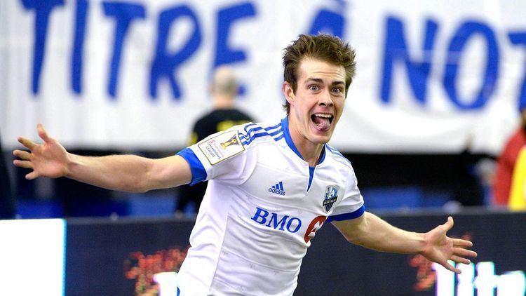 Cameron Porter Cameron Porter39s equalizer sends Montreal Impact to