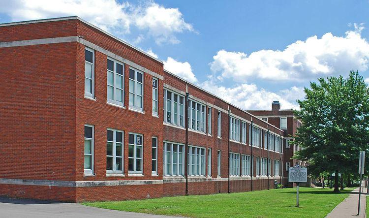 Cameron School
