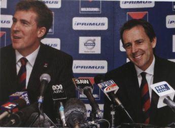 Cameron Schwab Demonwiki The history of the Melbourne Football Club Cameron Schwab