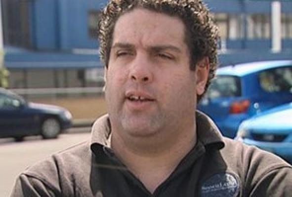 Cameron Slater cameron slater aka whaleoil Apartheid Fort New Zealand
