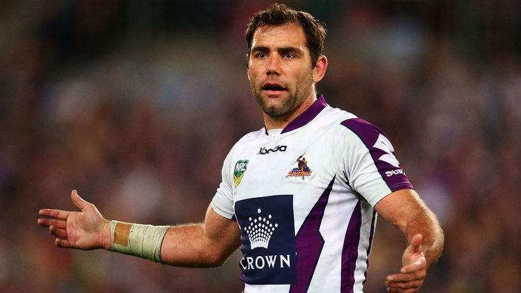 Cameron Smith Cameron Smith coy on his Melbourne Storm future Sportal