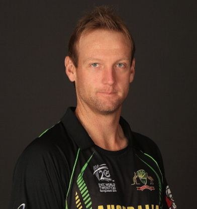 Cameron White Latest News Photos Biography Stats Batting
