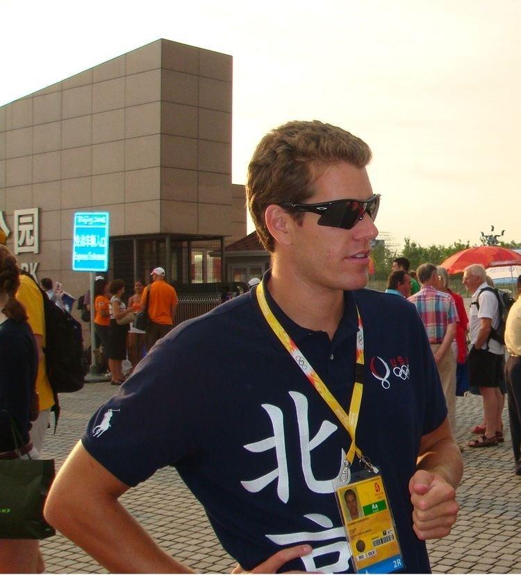 Cameron Winklevoss httpsuploadwikimediaorgwikipediacommons77
