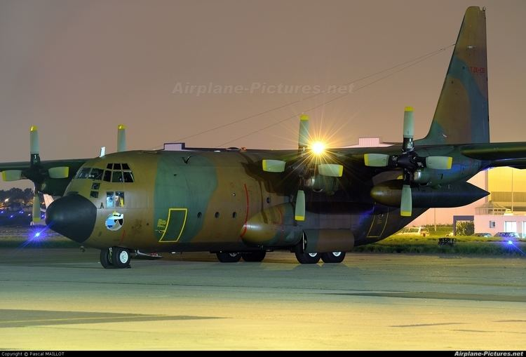 Cameroon Air Force Cameroon Air Force Photos AirplanePicturesnet