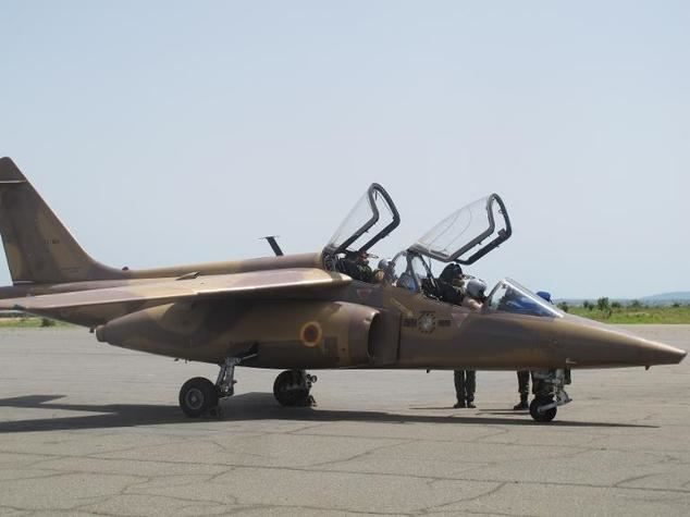 Cameroon Air Force Cameroon air strikes hit Boko Haram for first time Daily Mail Online