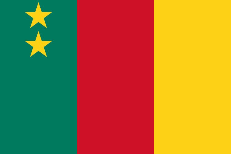 Cameroon at the 1964 Summer Olympics