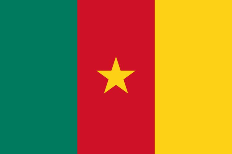 Cameroon at the 1996 Summer Olympics