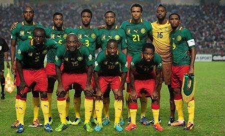 Cameroon national football team World Cup 2014 Cameroon National Team World Cup Brazil 2014 Guide
