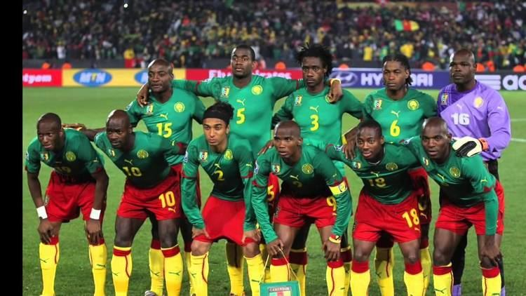 Cameroon national football team Overview of Cameroon National Football Team FIFA World Cup 2014