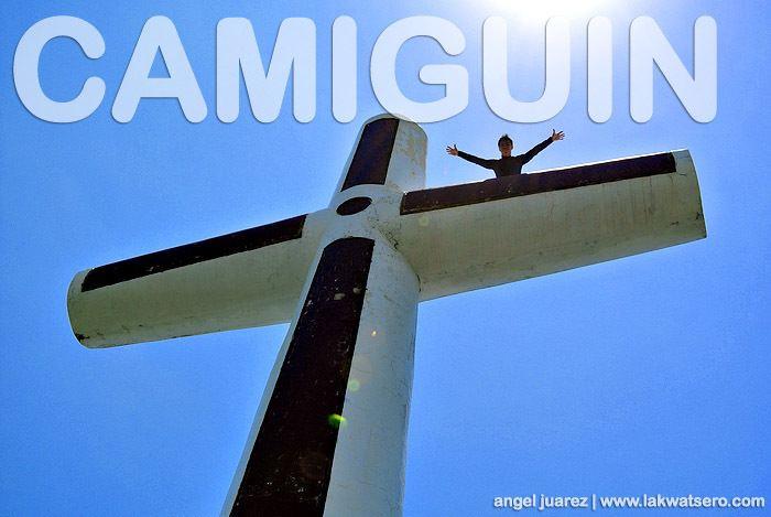 Camiguin in the past, History of Camiguin