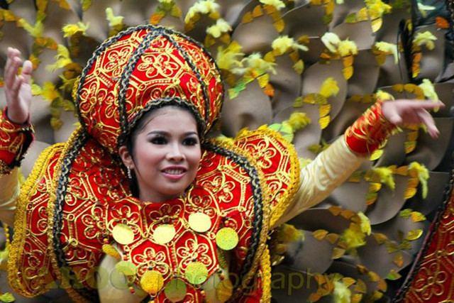 Camiguin Festival of Camiguin