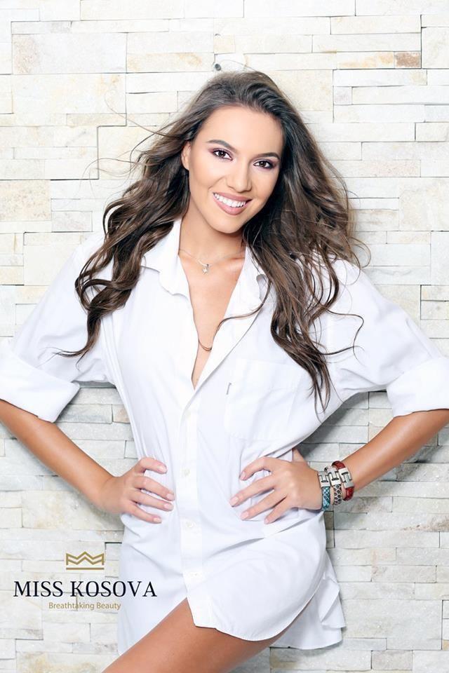 Camila Barraza Miss Kosovo 2016 Candidates Camila Barraza for Win lt3