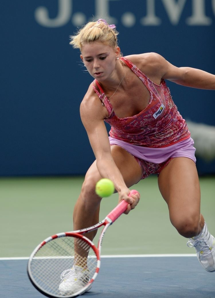 Camila Giorgi - Alchetron, The Free Social Encyclopedia-7064