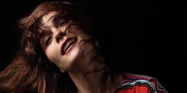 Camila Moreno Camila Moreno lanzar su nuevo disco en el mes de Mayo