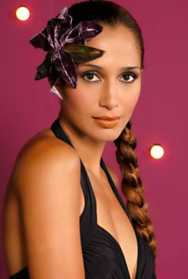 Camila Pitanga Camila Pitanga on people questioning her blackness Its as violent