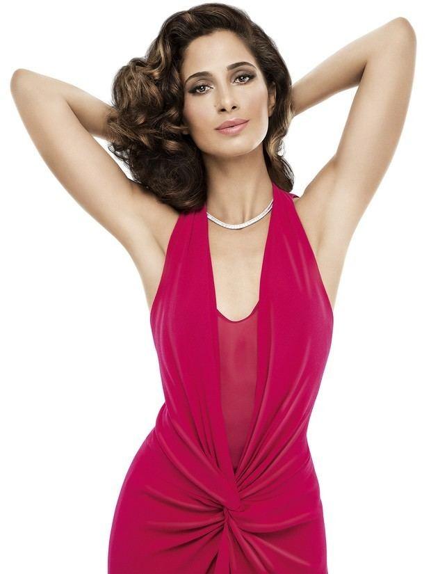 Camila Pitanga Brazilian Model and Actress Camila Pitanga Sola Rey