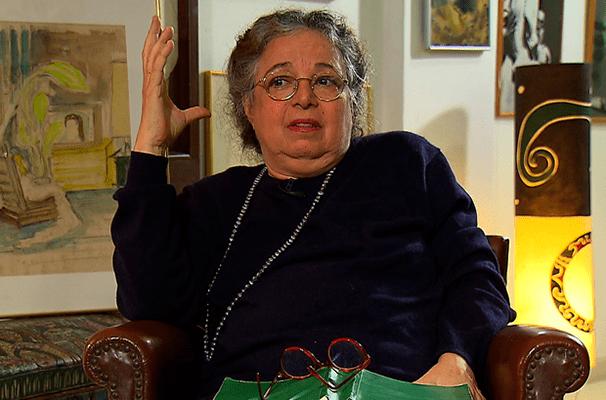 Camilla Amado Rede Globo gt artigos Artigo Camilla Amado faz homenagem