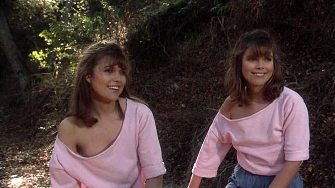 Camilla and Carey More 13 Things You May Not Know About Friday the 13th The